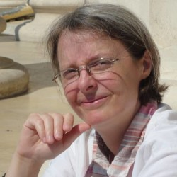 Cristina Chirvasie