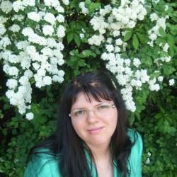 Irina Dincă
