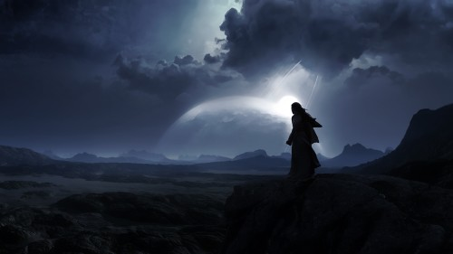 869503-abstract-artwork-clouds-dark-fantasy-art-landscapes-lonely-moon-night-robes-warriors