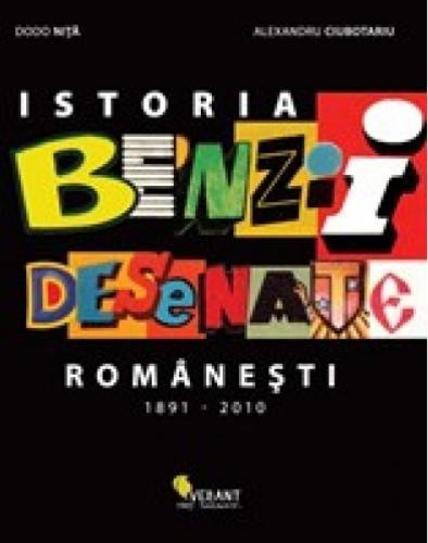 istoria-benzii-desenate-romanesti---dodo-nita-alexandru-ciubotar