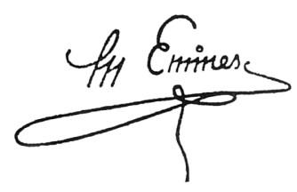 semnatura-eminescu