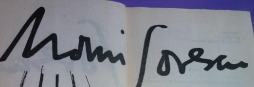 signature MS