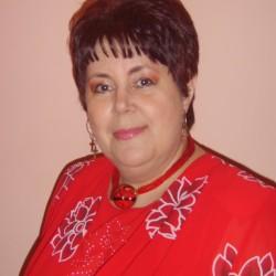 Gabriela Pachia