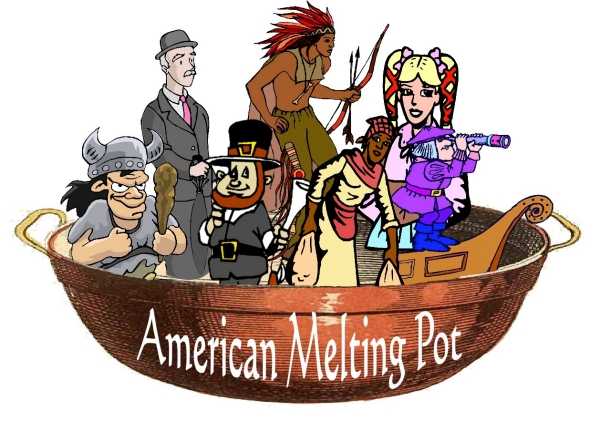 sample essay about melting pot term melting pot term