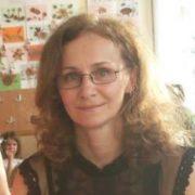 Ioana Dana Oniciuc