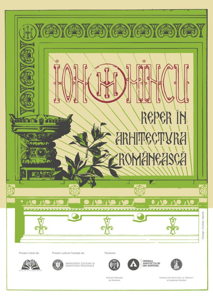 mincu poster