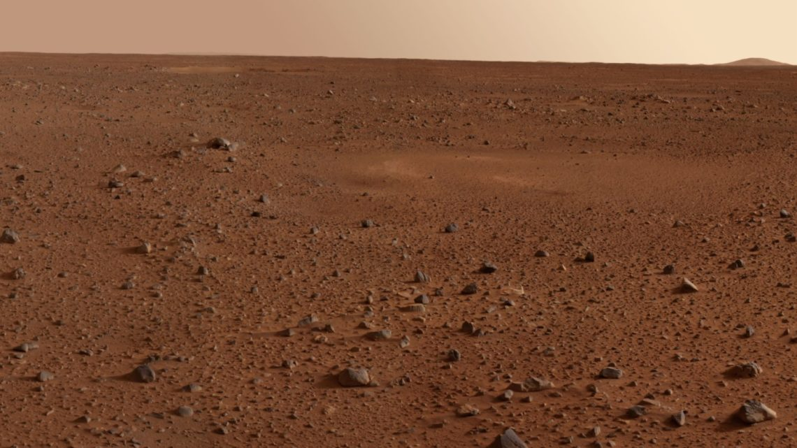 recent discoveries on mars - 1050×550