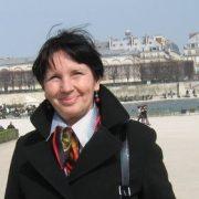 Elena Adriana Dobrinoiu
